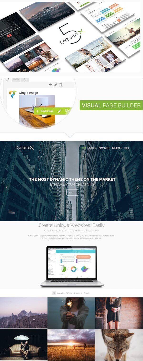 dynamix-wordpress-thema