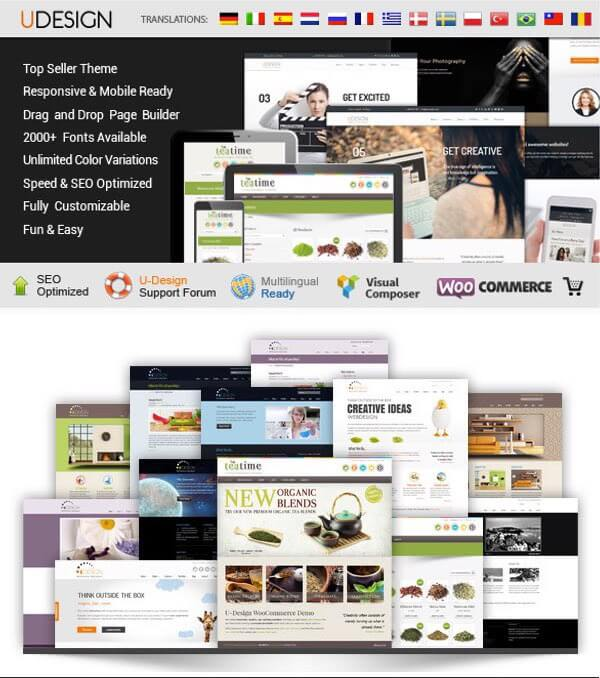 udesign-wordpress-thema