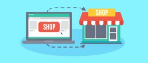 online en offline marketing