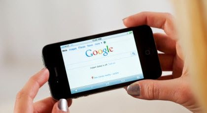 Google stopt met het weergeven van het label 'geschikt voor mobiel