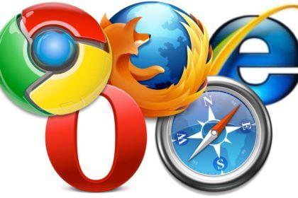 Mijn website ziet er anders uit in verschillende browsers