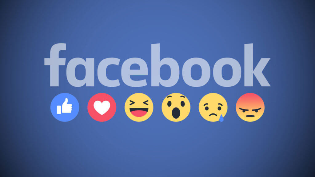 Facebook reacties op je blog