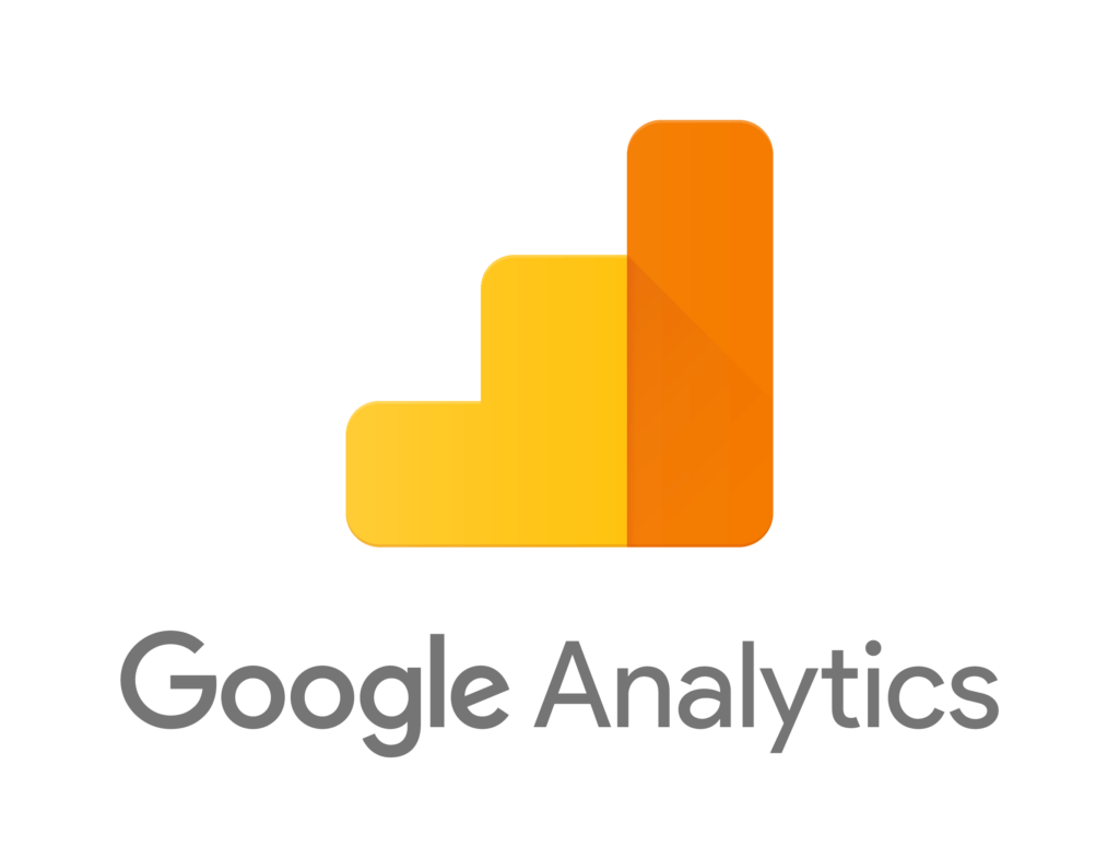 logo google analytics specialist