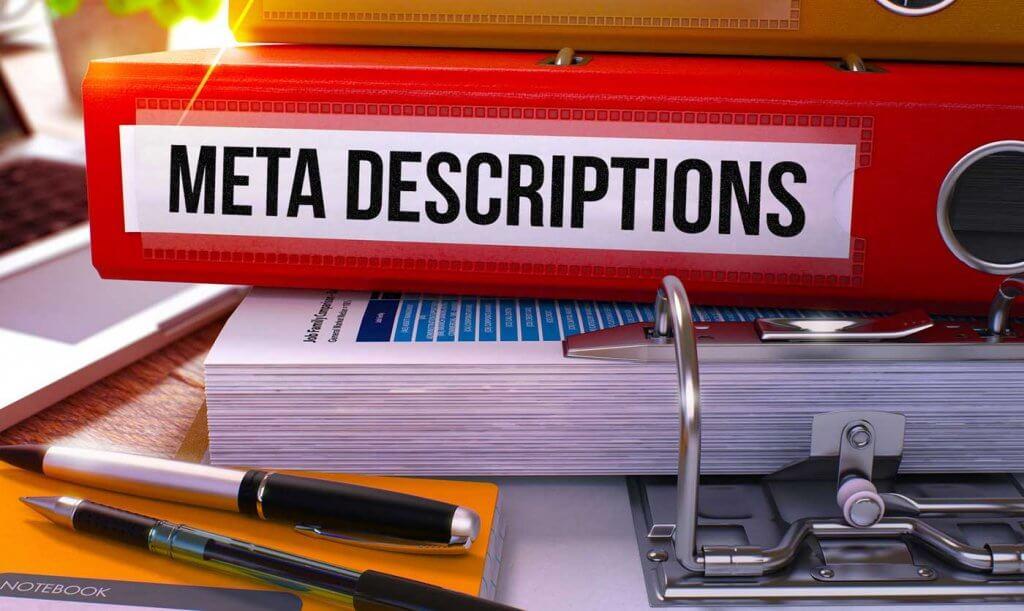 meta-descriptions