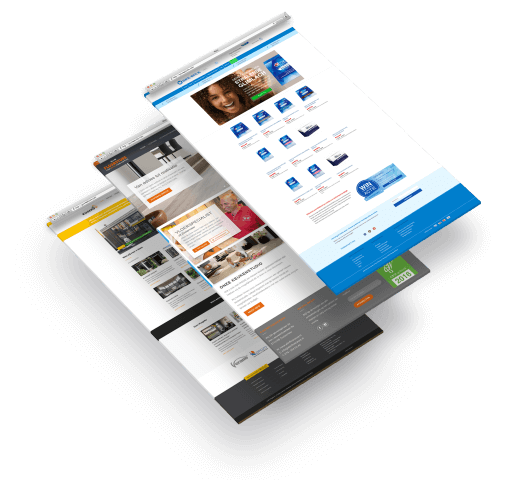 webdesign en online marketing