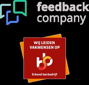 badge-erkend-leerbedrijf-feedback-company