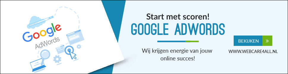 Google ads campgagne laten maken